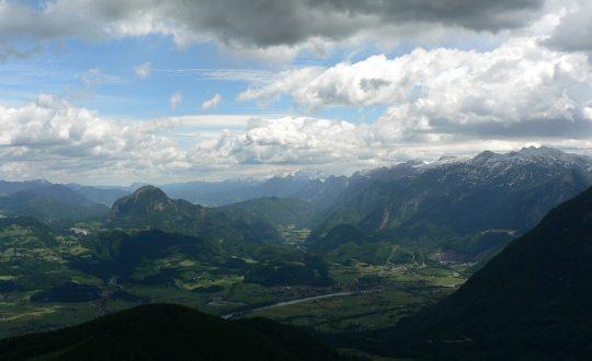 Paradijsjes in Salzburgerland