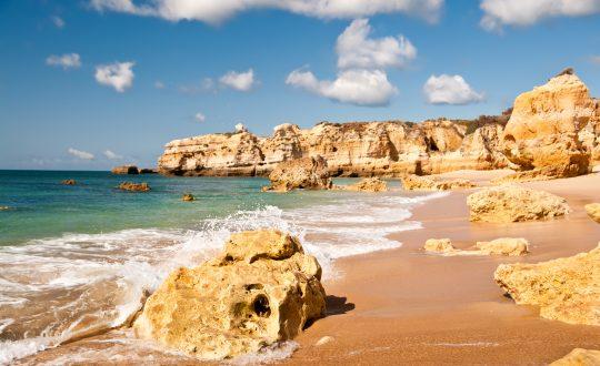 5 redenen voor een sportvakantie in Portugal