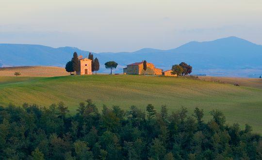 De ultieme vakantie in Toscane