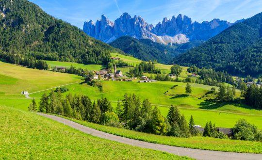 Vier prachtige wandelingen in Trentino