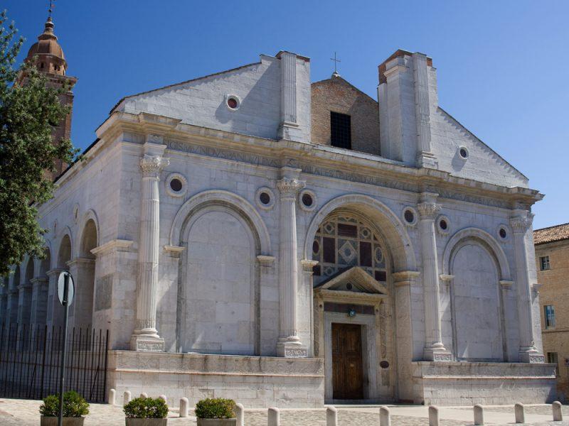 Marche kathedraal