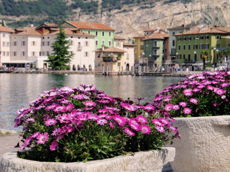 Gardameer San Felice del Benaco