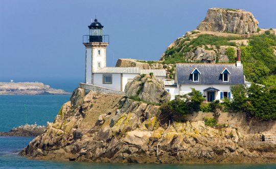 Een vakantie in Bretagne