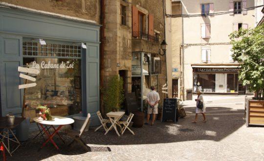 De Franse taal voor vakantiegangers