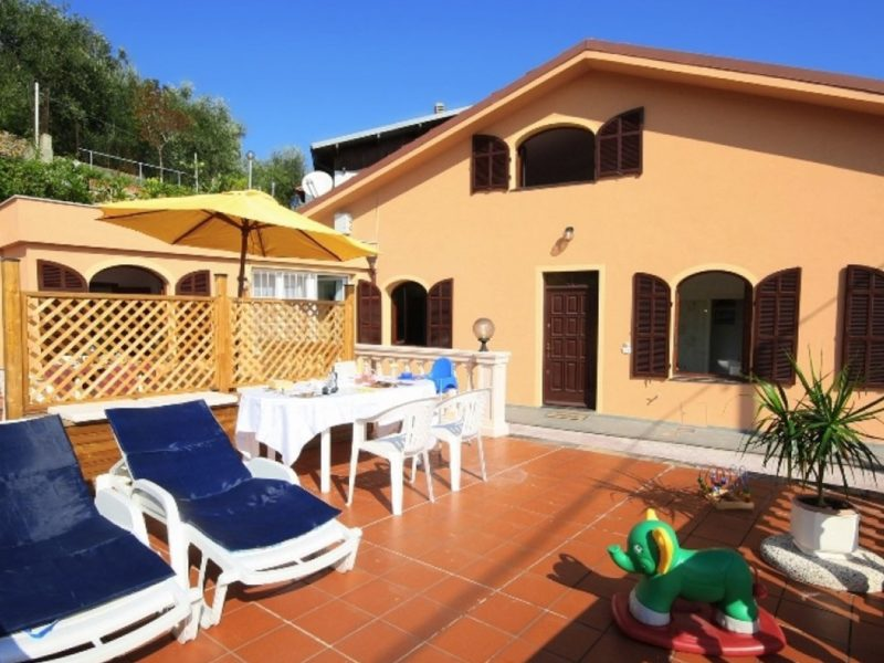 Residence Villa Chiara vakantiewoning accommodatie vakantiehuis