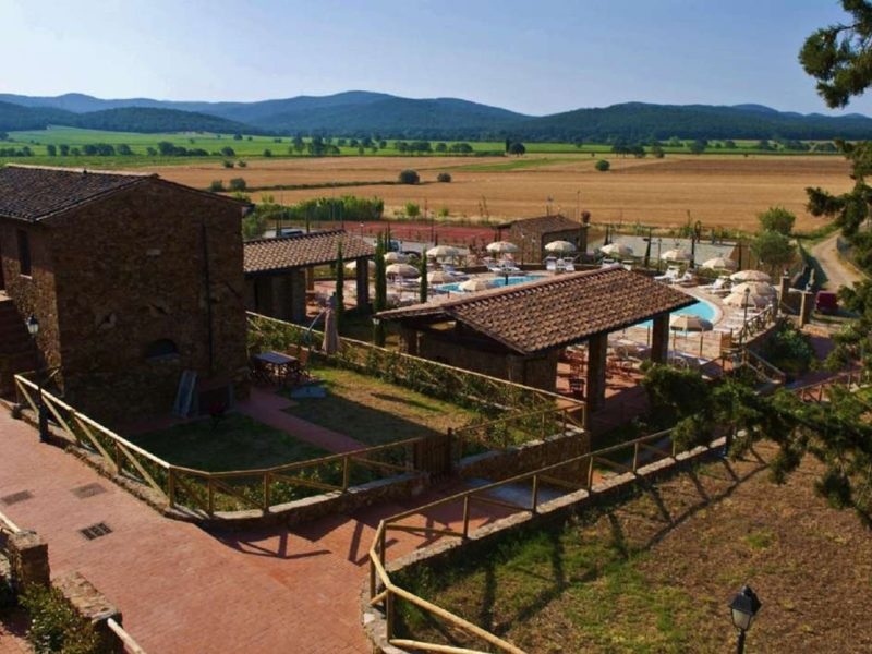 Antico Borgo Casalappi agriturismo