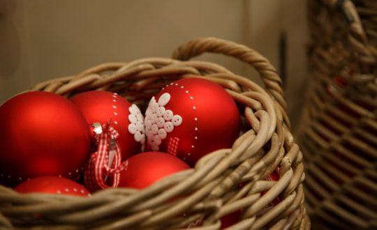 Buon Natale! Zo wordt Kerst gevierd in Toscane!