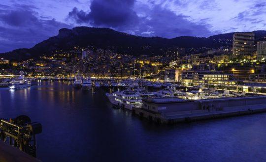 De parel van Frankrijk: de Côte d'Azur