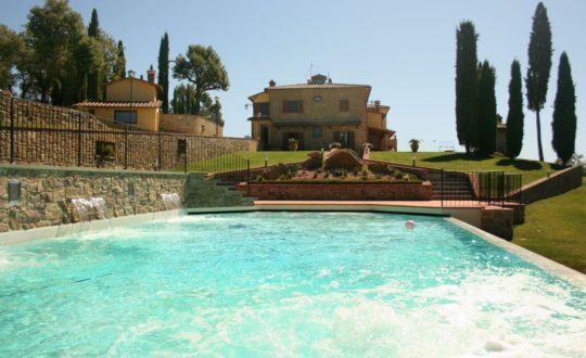 Een vakantiehuis huren in Italië