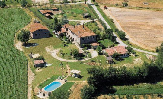 4x een vakantiehuis huren in Italië!