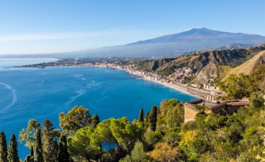 3x een agriturismo op Sicilië