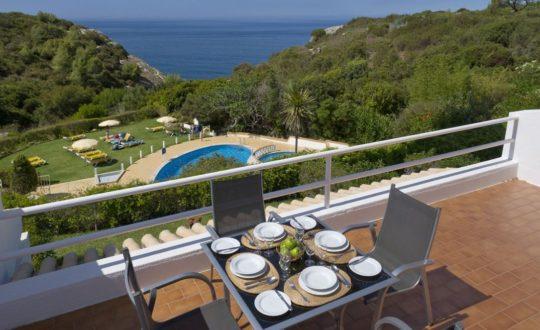 Vakantiehuis aan zee in Portugal; wegdromen!