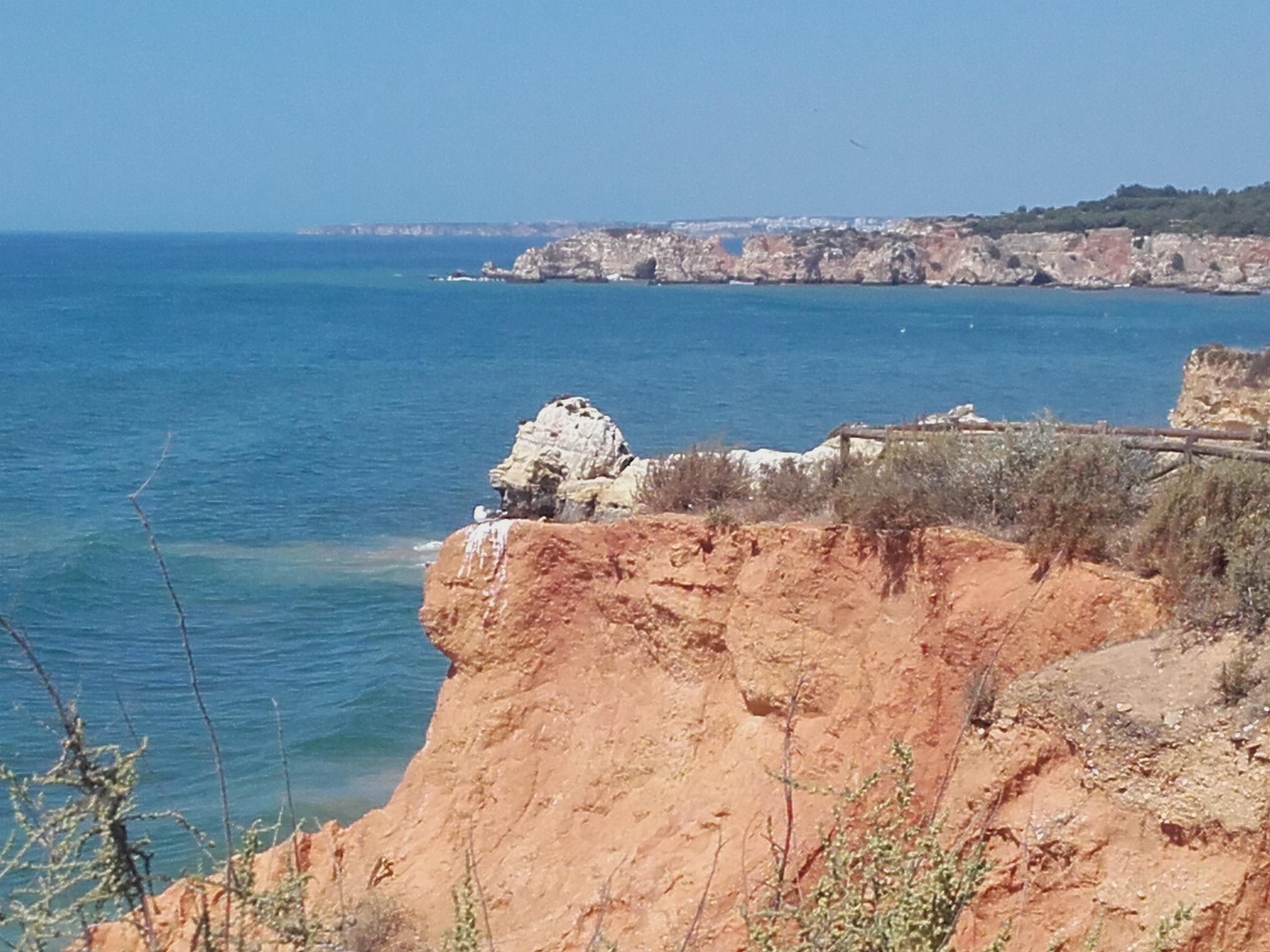 Roodkleurigekliffen-Portimao-PraiadaRocha