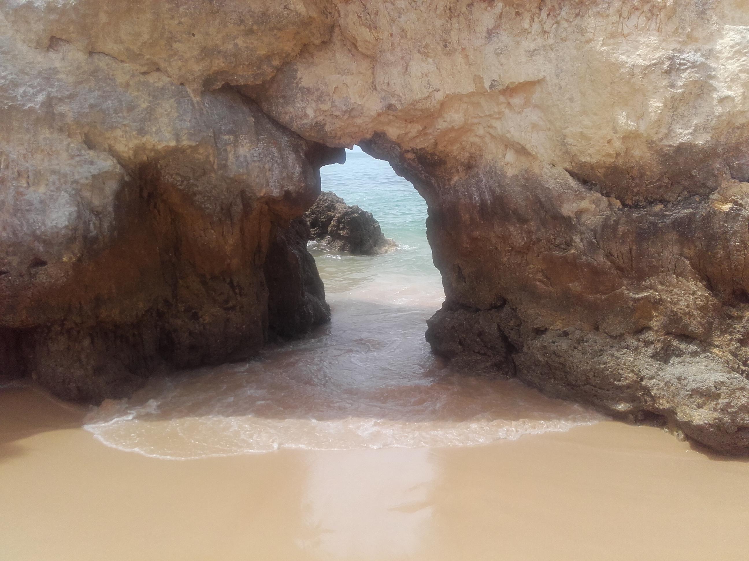 rotsen-portimao Praia da Rocha