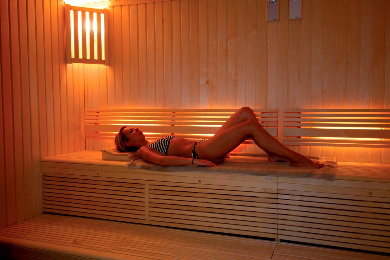 Château de Camiole - luxe vakantie sauna