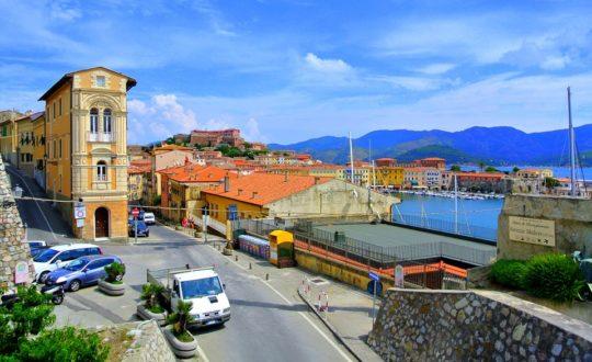 3 kindvriendelijke agriturismo's op Elba