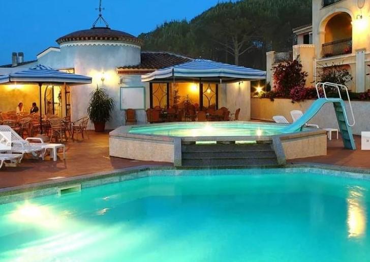 vakantiehuis op Sardinië