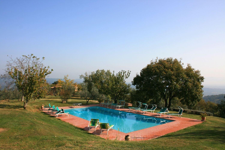 Agriturismo Bevignano - Agriturismo's met eigen streekproducten in Italië