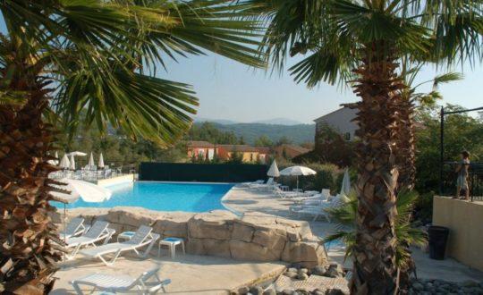 Vakantie vieren in vakantiehuis met zwembad