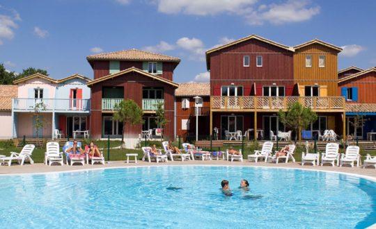 Vijf kleinschalige vakantieparken in Zuid-Frankrijk