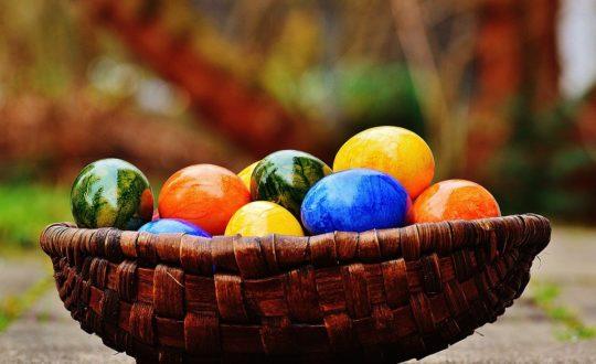 Lastminute naar Frankrijk met Pasen?
