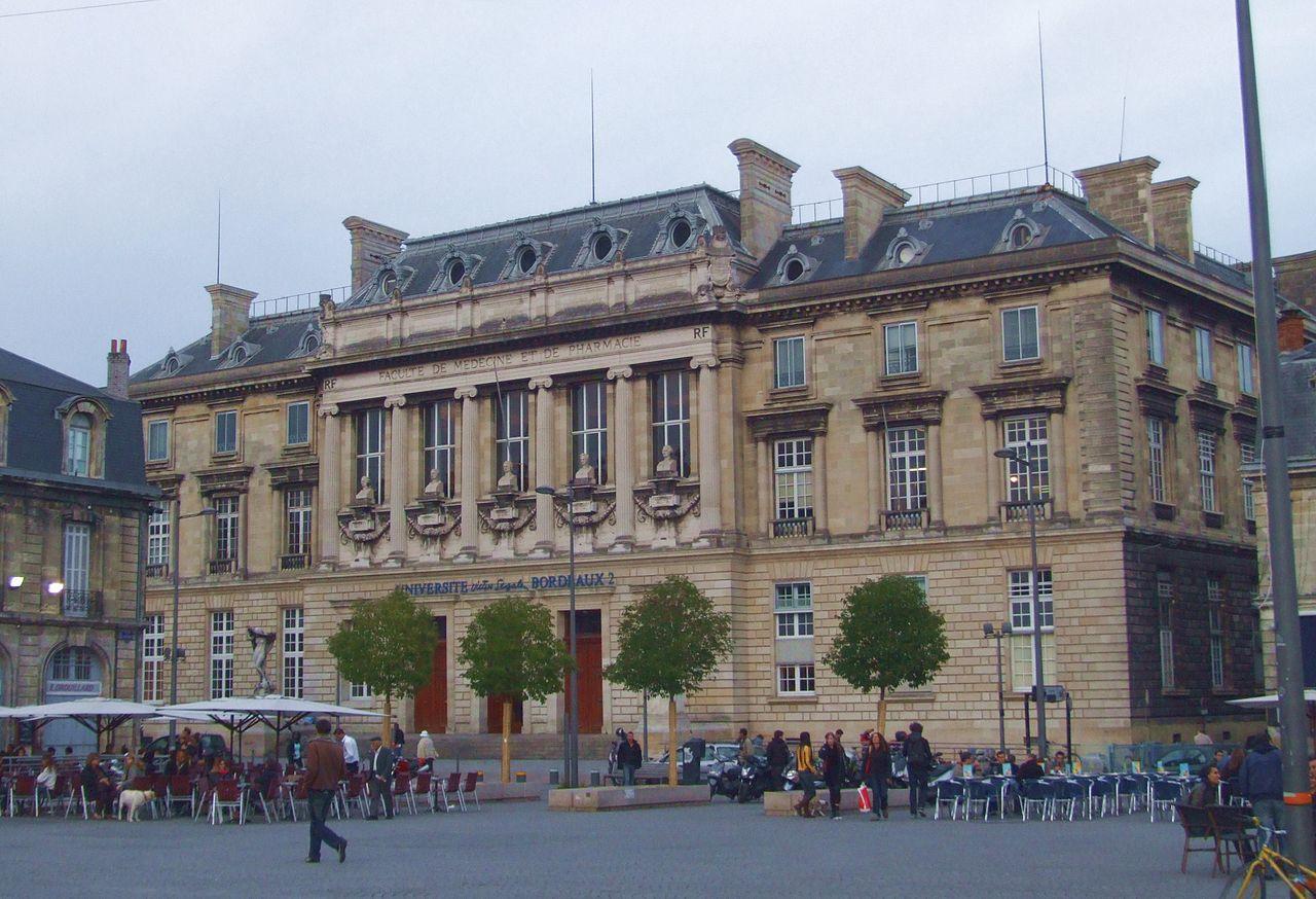 terras - Bordeaux