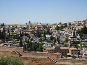albaicin 1 - Granada