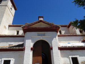 albaicin 2 - Granada
