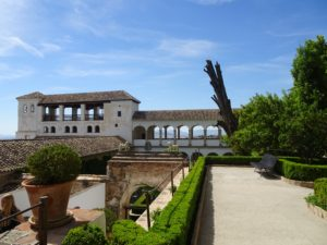 alhambra 1 - Granada