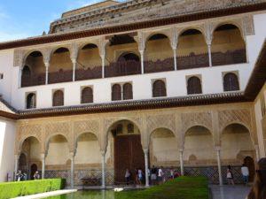 alhambra 2 - Granada