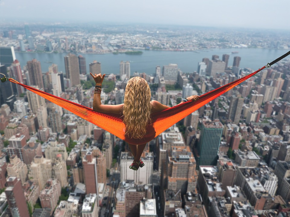 new york luxe vakantiebestemming