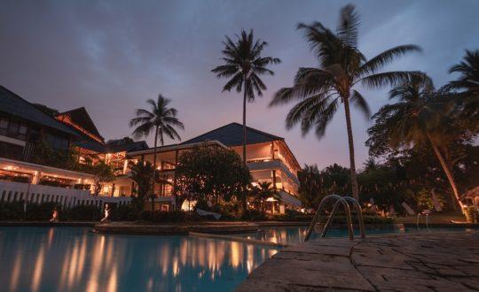 Top 10 blogs over luxe vakanties