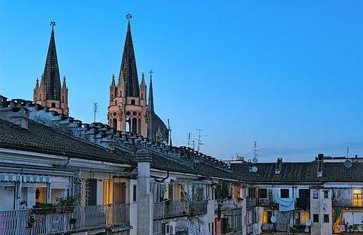 Mijn favoriete Europese stad: Turijn