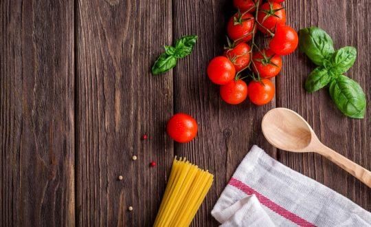 De lekkerste pastagerechten op een rij
