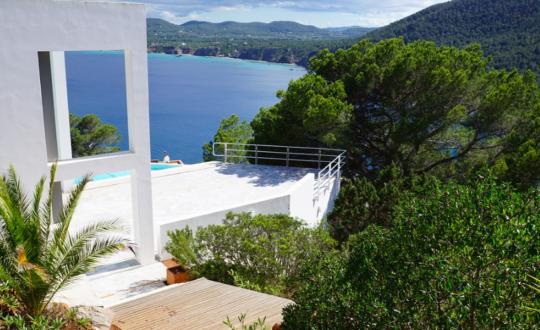 3x een luxe vakantie in een villa