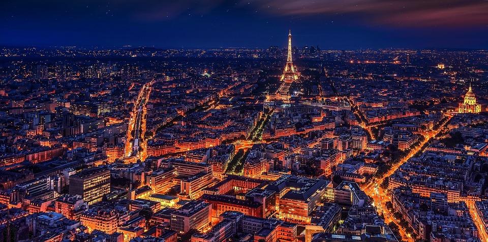 vakantie naar Frankrijk in het najaar