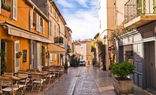 Op vakantie naar Frankrijk in het najaar: doen!