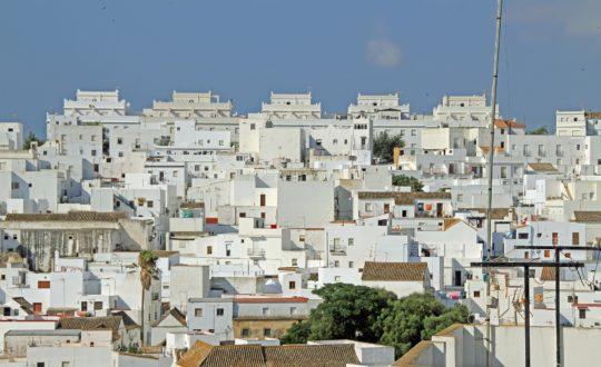 Roadtrip langs de witte dorpen in Andalusië