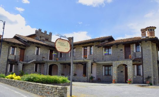 Balcone sulle Langhe - Charme & Quality