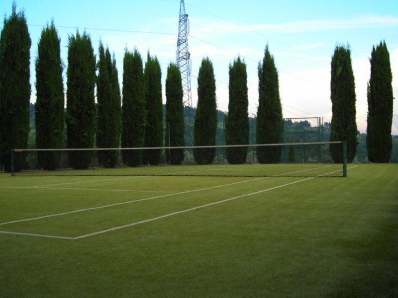 agriturismo tennis