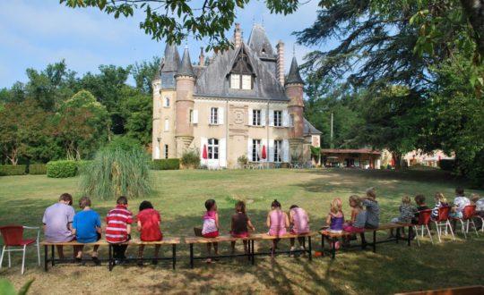 Chateau Le Haget - Charme & Quality