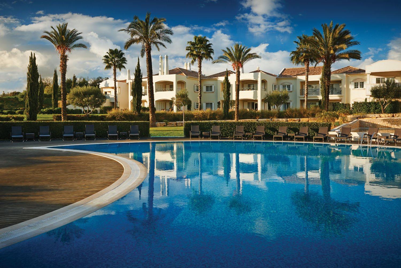resort portugal