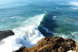 naar Portugal - stranden, surfen - Charmequality