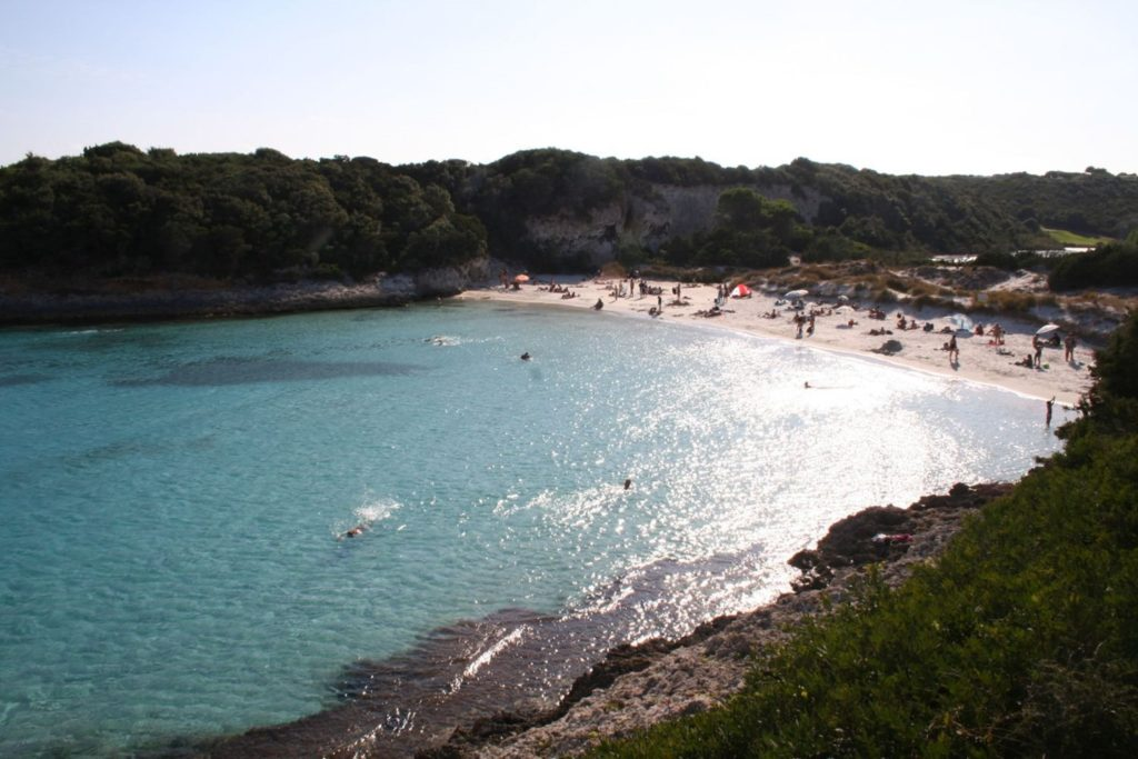 aan zee corsica