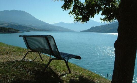 Wellness & Wilde natuur in de Alpen