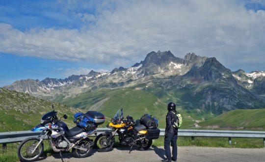 3x de mooiste routes door Italië