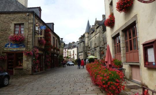 Twee Franse dorpen met karakter!