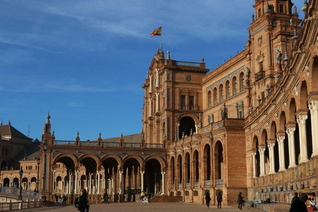 Autovakantie en stedentrips door Zuid-Spanje