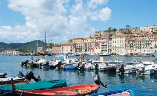 Vakantie vieren op het veelzijdige eiland Elba