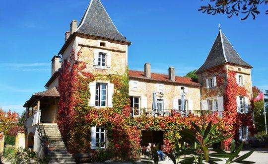 Château Prayssac - Charme & Quality